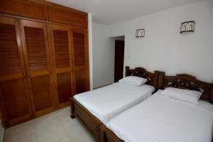 Hotel Casa El Mangle, Vendégházak  Cartagena de Indias - big - 54