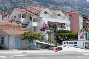 obrázek - Apartment Makarska 6693a