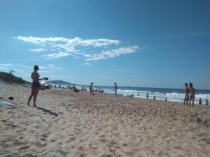 Sinta-se em Casa, Ferienwohnungen  Florianópolis - big - 18