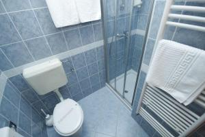 Twin Room Starigrad 3333h, Vendégházak  Starigrad-Paklenica - big - 11