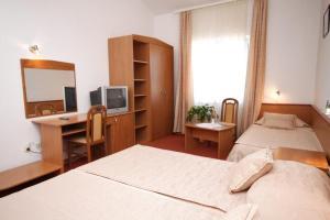 Twin Room Starigrad 3333h, Vendégházak  Starigrad-Paklenica - big - 12