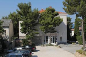 Twin Room Starigrad 3333h, Vendégházak  Starigrad-Paklenica - big - 15
