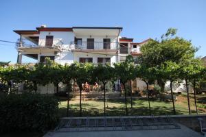 Apartment Rovinj 7195d, Ferienwohnungen  Rovinj - big - 23