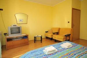 Apartment Rovinj 7195f, Apartments  Rovinj - big - 9