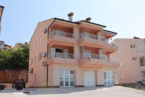 Apartment Rabac 7644a