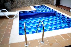 Hotel Casa El Mangle, Vendégházak  Cartagena de Indias - big - 56