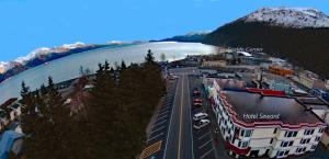Hotel Seward - Moose Pass