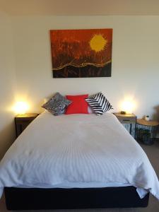 Hostels und Jugendherbergen - Bush to Beach Studio 2