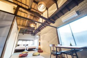 Heian Residence Kuramaguchi, Penziony  Kjóto - big - 5