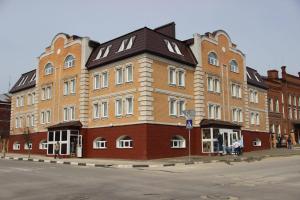 Отель Ельчик, Елец