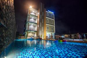 The Elysium Residence - Ban Klang