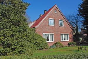 Appartements im Moormerland - Holtland