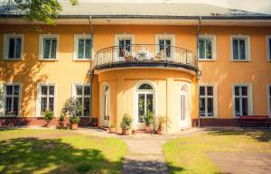 Waldsee Hotel am Wirchensee - Friedland