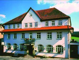 Hotel Adler - Brigach