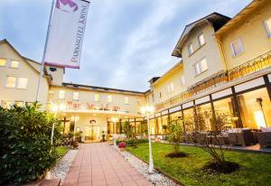 Parkhotel Krone - Einhausen
