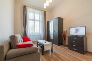 Apartament Optimum