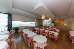 Hotel Brilant Saranda