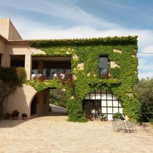 Aldea Roqueta Hotel Rural, Case di campagna  Els Ibarsos - big - 47