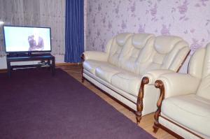 Apartment Zhdanova 11 - Krasnyy Chaltyr'