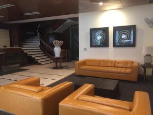 Hotel Aura, Отели  Нью-Дели - big - 115