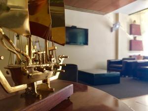 Hotel Aura, Отели  Нью-Дели - big - 102