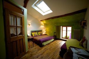 Chambres d'hôtes Maison Crochet - Allain