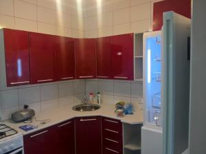 Holiday Home on Krasnoarmeyskaya, Prázdninové domy  Roščino - big - 24