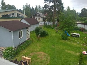 Holiday Home on Krasnoarmeyskaya, Case vacanze  Roshchino - big - 2