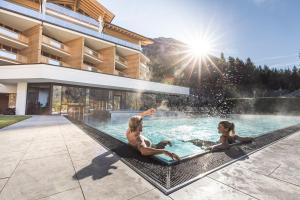 Natur- und Aktivresort Reiterhof - Hotel - Achenkirch
