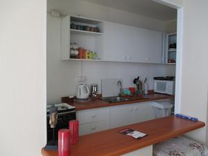 Departamentos Playa Bellavista tome, Apartments  Tomé - big - 18