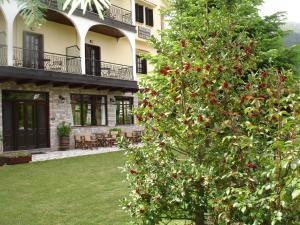 Guesthouse Gousiou, Affittacamere  Neraïdochóri - big - 29