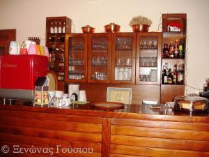 Guesthouse Gousiou, Affittacamere  Neraïdochóri - big - 69