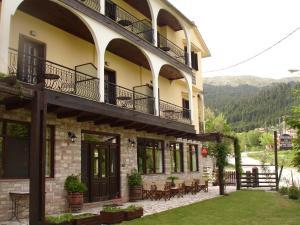 Guesthouse Gousiou, Affittacamere  Neraïdochóri - big - 33