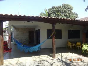 Hostel Casa Verde
