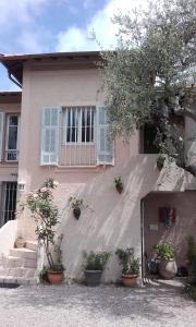 obrázek - Villa entre Mer et Montagne