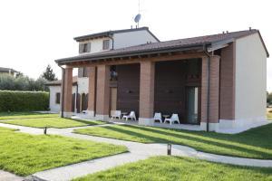 Agriturismo Casaquindici Appartamenti - Sommacampagna