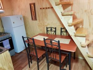 Wildepartamentos, Apartments  Valdivia - big - 3
