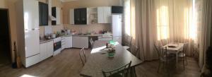 Guesthouse Domashniy uyut - Vodopadnyy