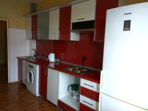 Apartments on Fedora Gladkova - Shu-Pos'