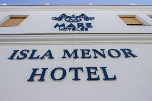 Hotel Isla Menor, Hotely  Dos Hermanas - big - 1