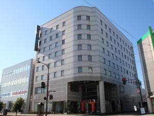 Auberges de jeunesse - APA Hotel Takaoka-Marunouchi