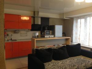 Апартаменты На улице Бохняка 18, Петропавловск-Камчатский