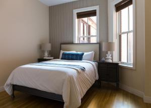 Three-Bedroom on Newbury Street Apt 31, Apartmány  Boston - big - 34