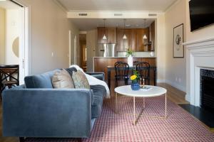 Three-Bedroom on Newbury Street Apt 31, Apartmány  Boston - big - 37