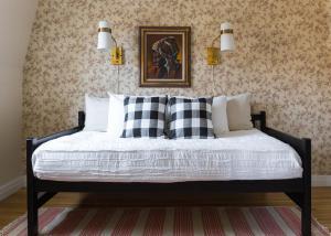 Three-Bedroom on Newbury Street Apt 31, Apartmány  Boston - big - 40