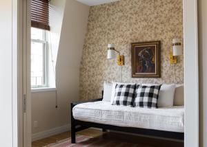 Three-Bedroom on Newbury Street Apt 31, Apartmány  Boston - big - 44