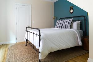 Three-Bedroom on Newbury Street Apt 31, Apartmány  Boston - big - 46