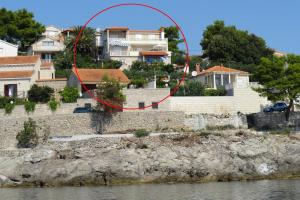 Apartments by the sea Puntinak (Brac) - 718