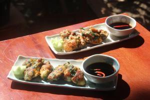 Banlung Kitchen, Bed & Breakfast  Banlung - big - 60