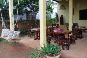 Banlung Kitchen, Bed & Breakfast  Banlung - big - 34
